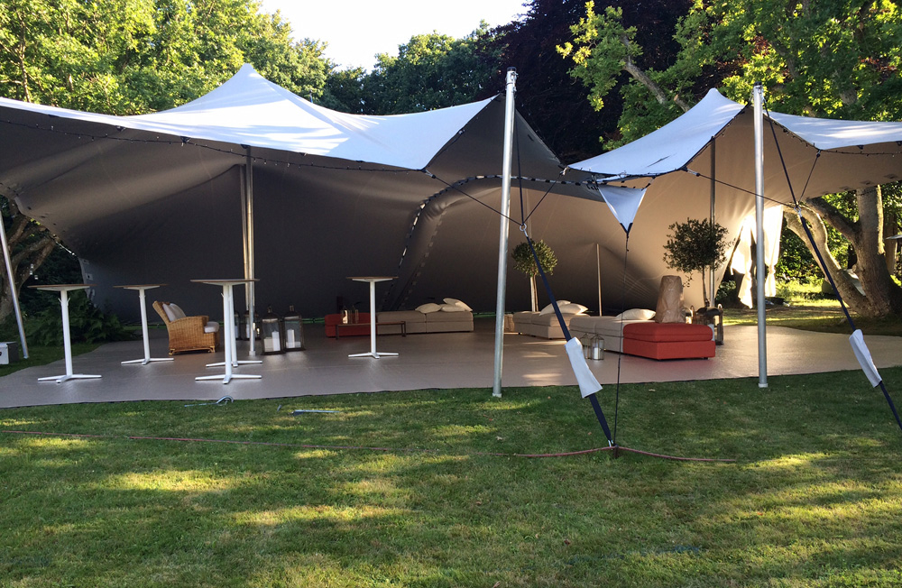 Nordic Stretch Tents