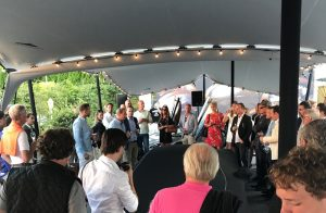 Nordic Stretch Tents - Mclaren