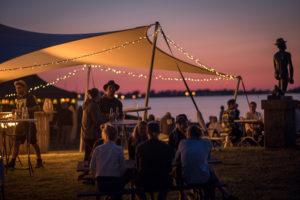 Nordic Stretch Tents - Festival-tält