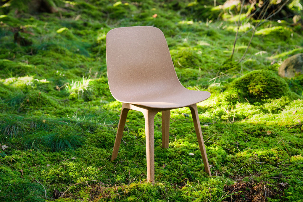 Nordic Stretch Tents - Form Chair